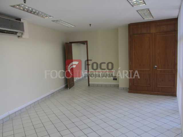 23 - Andar 254m² à venda Avenida Rio Branco,Centro, Rio de Janeiro - R$ 550.000 - JBAN00001 - 24