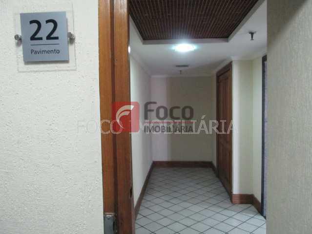 26 - Andar 254m² à venda Avenida Rio Branco,Centro, Rio de Janeiro - R$ 550.000 - JBAN00001 - 27