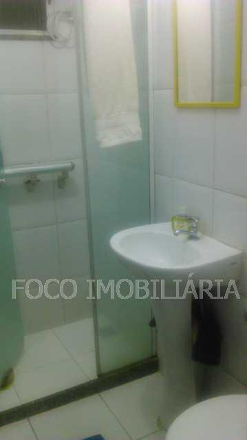 BANHEIRO - Apartamento à venda Rua Barata Ribeiro,Copacabana, Rio de Janeiro - R$ 350.000 - FLAP10514 - 9