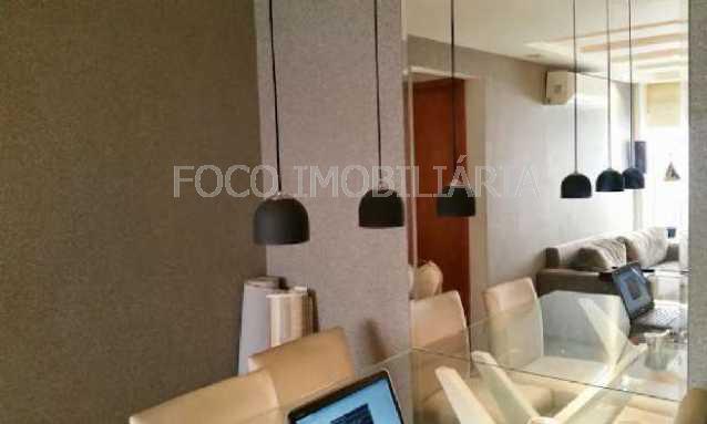 8dc28485-cc96-4071-bbeb-ea23c8 - Apartamento à venda Rua Marquês de São Vicente,Gávea, Rio de Janeiro - R$ 1.890.000 - JBAP20276 - 1