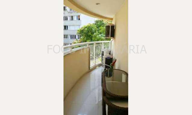 637f23a6-445f-4593-9052-997c7e - Apartamento à venda Rua Marquês de São Vicente,Gávea, Rio de Janeiro - R$ 1.890.000 - JBAP20276 - 13