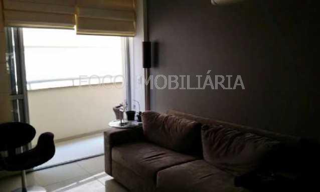 3436176b-f2e2-4f3d-9b60-26b6eb - Apartamento à venda Rua Marquês de São Vicente,Gávea, Rio de Janeiro - R$ 1.890.000 - JBAP20276 - 5