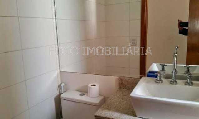 db737c74-48f9-4e6d-81f6-ab5b97 - Apartamento à venda Rua Marquês de São Vicente,Gávea, Rio de Janeiro - R$ 1.890.000 - JBAP20276 - 11