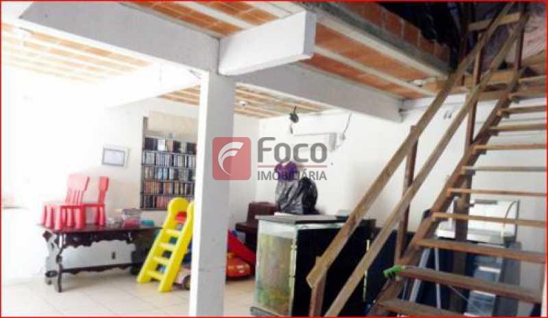 5 - Casa Comercial 346m² à venda Botafogo, Rio de Janeiro - R$ 3.550.000 - JBCC00002 - 21