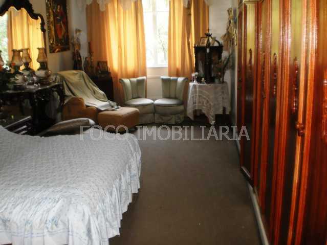 QUARTO SUÍTE - Apartamento à venda Rua Prudente de Morais,Ipanema, Rio de Janeiro - R$ 3.250.000 - FLAP40205 - 6