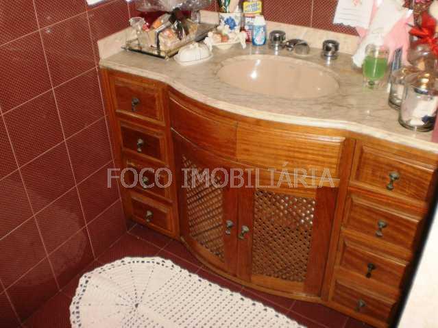 BANHEIRO SOCIAL - Apartamento à venda Rua Prudente de Morais,Ipanema, Rio de Janeiro - R$ 3.250.000 - FLAP40205 - 14