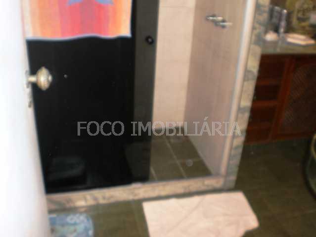 BANHEIRO SOCIAL  - Apartamento à venda Rua Prudente de Morais,Ipanema, Rio de Janeiro - R$ 3.250.000 - FLAP40205 - 23