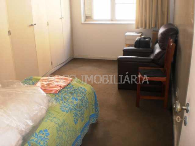 QUARTO 3 - Apartamento à venda Rua Prudente de Morais,Ipanema, Rio de Janeiro - R$ 3.250.000 - FLAP40205 - 10