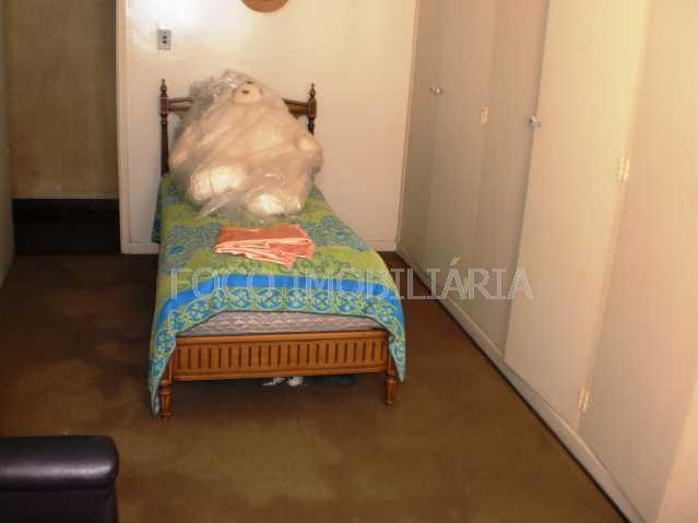 QUARTO 3 - Apartamento à venda Rua Prudente de Morais,Ipanema, Rio de Janeiro - R$ 3.250.000 - FLAP40205 - 24