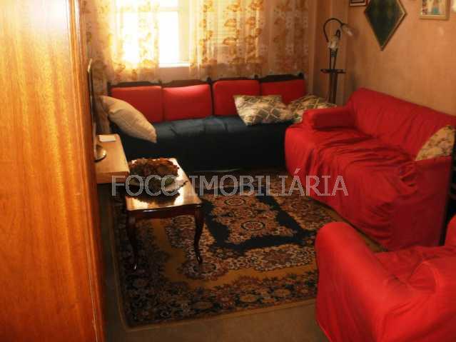 QUARTO 4 - Apartamento à venda Rua Prudente de Morais,Ipanema, Rio de Janeiro - R$ 3.250.000 - FLAP40205 - 11