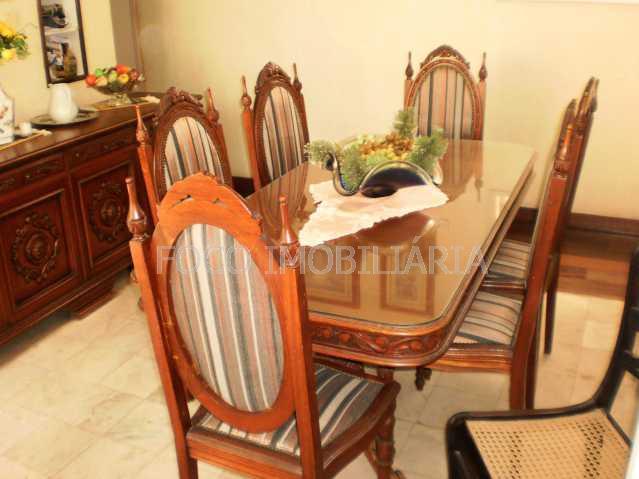 SALA - Apartamento à venda Rua Prudente de Morais,Ipanema, Rio de Janeiro - R$ 3.250.000 - FLAP40205 - 5