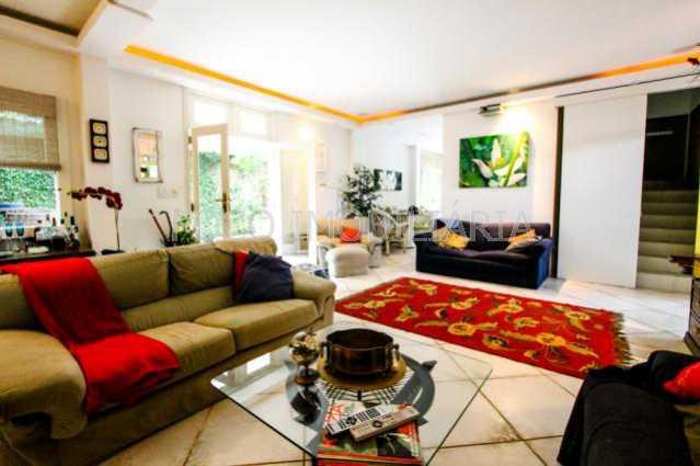 714502111078177 - Casa 6 quartos à venda Lagoa, Rio de Janeiro - R$ 6.000.000 - JBCA60003 - 13