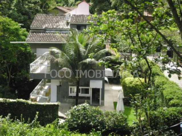 714502115684235 - Casa 6 quartos à venda Lagoa, Rio de Janeiro - R$ 6.000.000 - JBCA60003 - 8