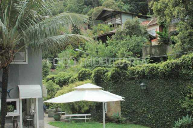 715502115607828 - Casa 6 quartos à venda Lagoa, Rio de Janeiro - R$ 6.000.000 - JBCA60003 - 15