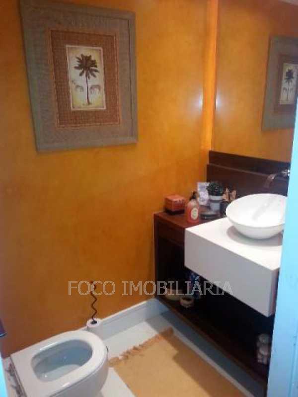 298520093211756 1 - Apartamento 4 quartos à venda São Conrado, Rio de Janeiro - R$ 2.450.000 - JBAP40085 - 13