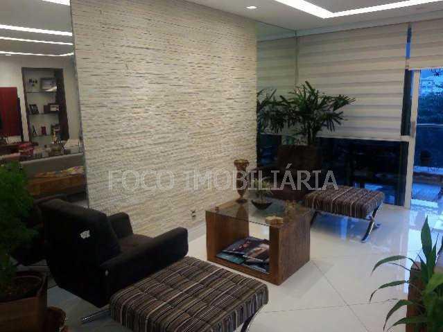 298520097563124 - Apartamento 4 quartos à venda São Conrado, Rio de Janeiro - R$ 2.450.000 - JBAP40085 - 5