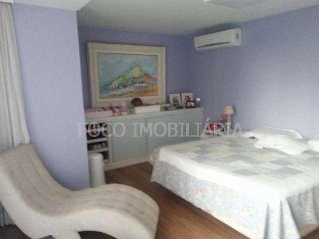 470531025313220 - Apartamento 4 quartos à venda São Conrado, Rio de Janeiro - R$ 2.450.000 - JBAP40085 - 16