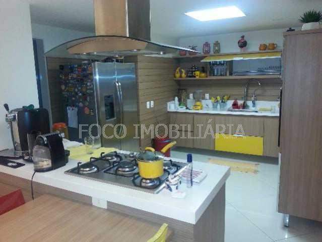 475531022576084 - Apartamento 4 quartos à venda São Conrado, Rio de Janeiro - R$ 2.450.000 - JBAP40085 - 20