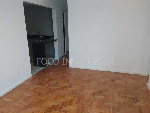 SALA - Apartamento à venda Rua Desembargador Burle,Humaitá, Rio de Janeiro - R$ 750.000 - FLAP20957 - 9