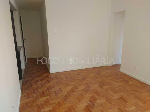 SALA - Apartamento à venda Rua Desembargador Burle,Humaitá, Rio de Janeiro - R$ 750.000 - FLAP20957 - 10