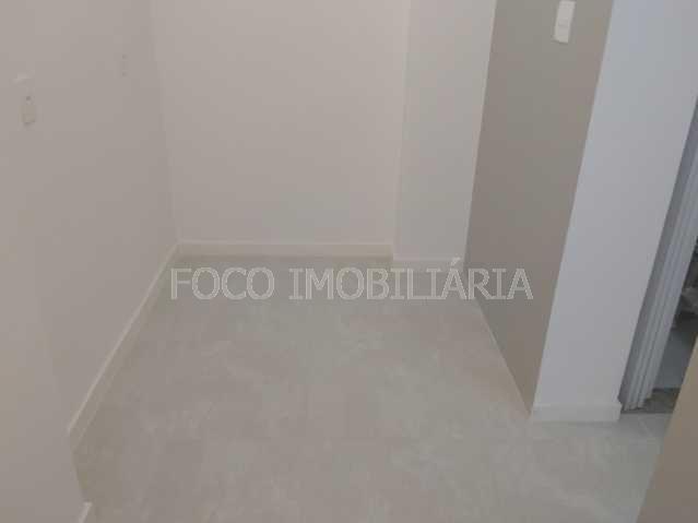 COPA - Apartamento à venda Rua Desembargador Burle,Humaitá, Rio de Janeiro - R$ 750.000 - FLAP20957 - 17