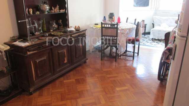 SALA - Apartamento à venda Rua Souza Lima,Copacabana, Rio de Janeiro - R$ 1.600.000 - FLAP30874 - 3