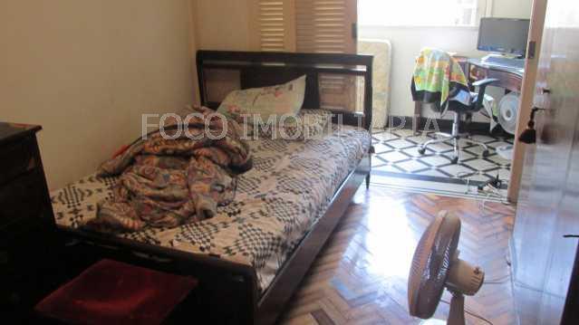 QUARTO 2 - Apartamento à venda Rua Souza Lima,Copacabana, Rio de Janeiro - R$ 1.600.000 - FLAP30874 - 10