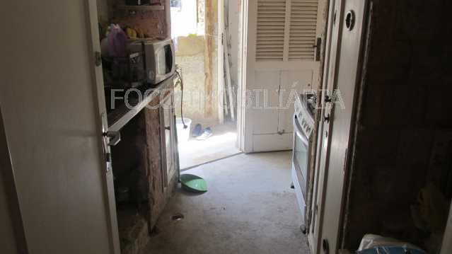 COZINHA - Apartamento à venda Rua Souza Lima,Copacabana, Rio de Janeiro - R$ 1.600.000 - FLAP30874 - 16