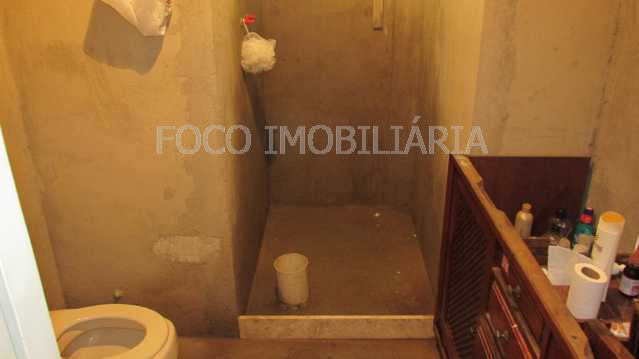 BANHEIRO SOCIAL - Apartamento à venda Rua Souza Lima,Copacabana, Rio de Janeiro - R$ 1.600.000 - FLAP30874 - 15