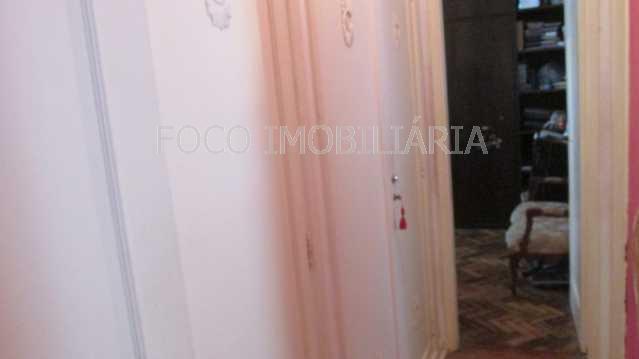 CIRCULAÇÃO - Apartamento à venda Rua Souza Lima,Copacabana, Rio de Janeiro - R$ 1.600.000 - FLAP30874 - 14