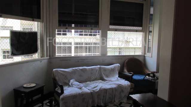 VARANDA - Apartamento à venda Rua Souza Lima,Copacabana, Rio de Janeiro - R$ 1.600.000 - FLAP30874 - 7