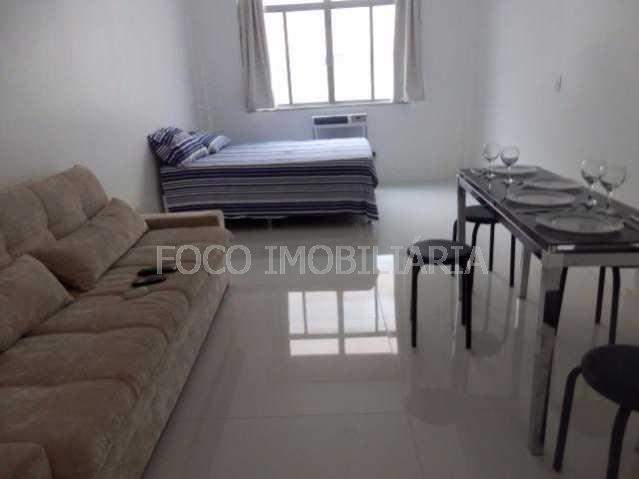 2 - Kitnet/Conjugado 31m² à venda Avenida Atlântica,Copacabana, Rio de Janeiro - R$ 730.000 - JBKI00047 - 1