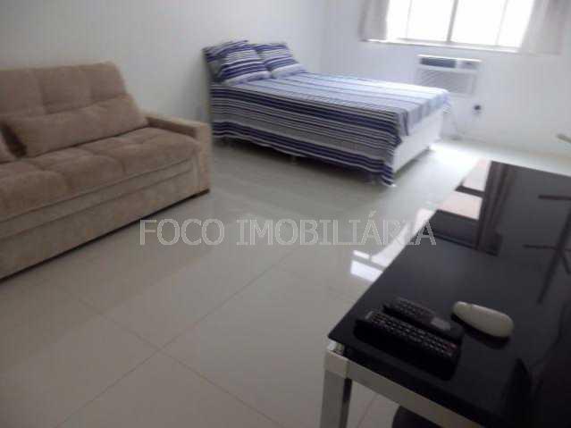 8 - Kitnet/Conjugado 31m² à venda Avenida Atlântica,Copacabana, Rio de Janeiro - R$ 730.000 - JBKI00047 - 9