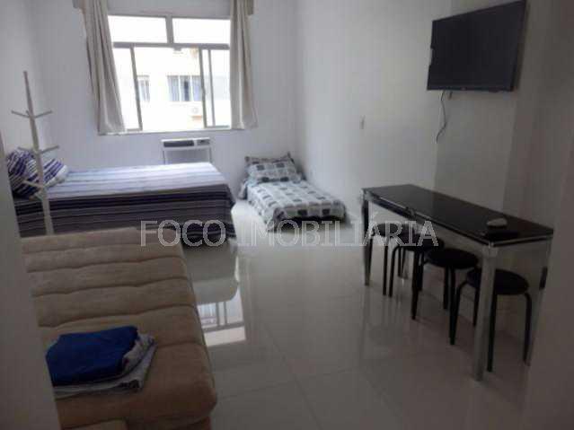 1 - Kitnet/Conjugado 31m² à venda Avenida Atlântica,Copacabana, Rio de Janeiro - R$ 730.000 - JBKI00047 - 3