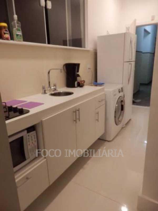 12 - Kitnet/Conjugado 31m² à venda Avenida Atlântica,Copacabana, Rio de Janeiro - R$ 730.000 - JBKI00047 - 13