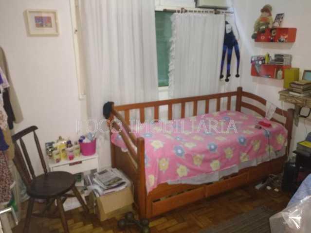 QUARTO 2 - Apartamento à venda Rua das Laranjeiras,Laranjeiras, Rio de Janeiro - R$ 620.000 - FLAP21021 - 13