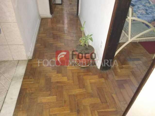 CIRCULAÇÃO - Apartamento à venda Praia de Botafogo,Botafogo, Rio de Janeiro - R$ 650.000 - FLAP21023 - 4