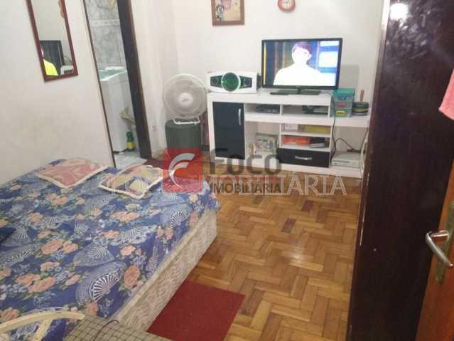 QUARTO 1 - Apartamento à venda Praia de Botafogo,Botafogo, Rio de Janeiro - R$ 650.000 - FLAP21023 - 5