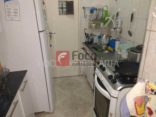 COZINHA - Apartamento à venda Praia de Botafogo,Botafogo, Rio de Janeiro - R$ 650.000 - FLAP21023 - 14