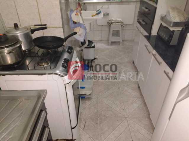COZINHA - Apartamento à venda Praia de Botafogo,Botafogo, Rio de Janeiro - R$ 650.000 - FLAP21023 - 13