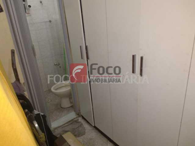 DEPENDÊNCIA - Apartamento à venda Praia de Botafogo,Botafogo, Rio de Janeiro - R$ 650.000 - FLAP21023 - 18