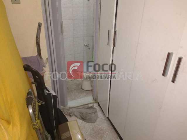 DEPENDÊNCIA - Apartamento à venda Praia de Botafogo,Botafogo, Rio de Janeiro - R$ 650.000 - FLAP21023 - 19