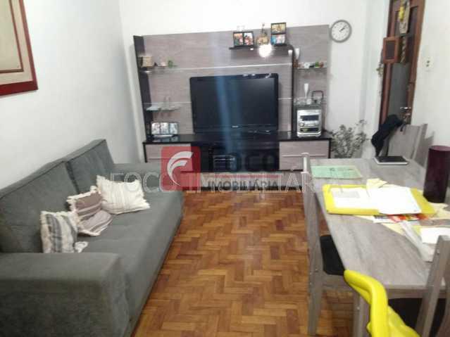 SALA - Apartamento à venda Praia de Botafogo,Botafogo, Rio de Janeiro - R$ 650.000 - FLAP21023 - 1