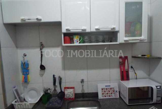 COZINHA - Apartamento à venda Rua Buarque de Macedo,Flamengo, Rio de Janeiro - R$ 990.000 - FLAP31541 - 10