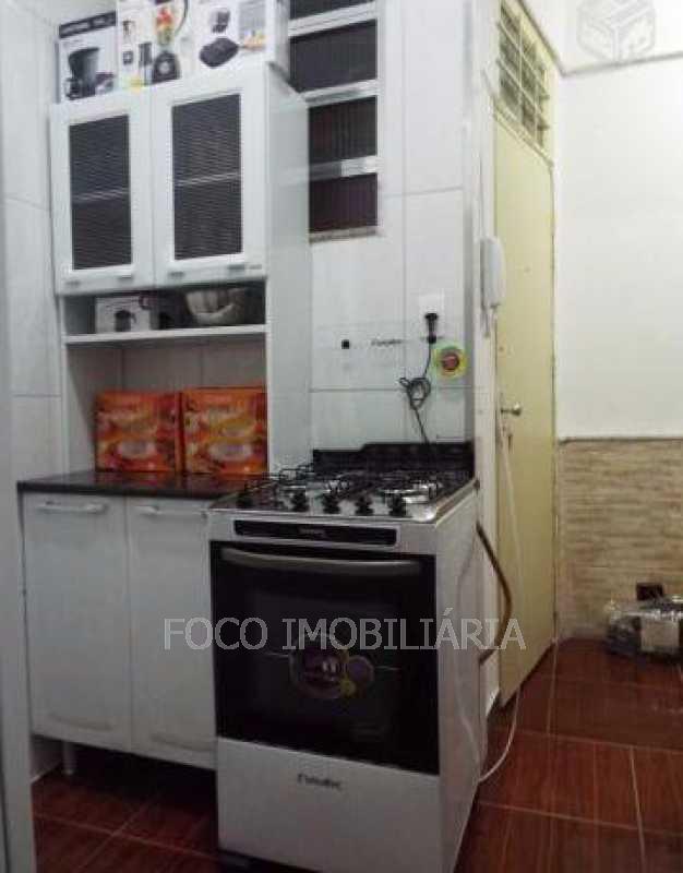 COZINHA - Apartamento à venda Rua Buarque de Macedo,Flamengo, Rio de Janeiro - R$ 990.000 - FLAP31541 - 7