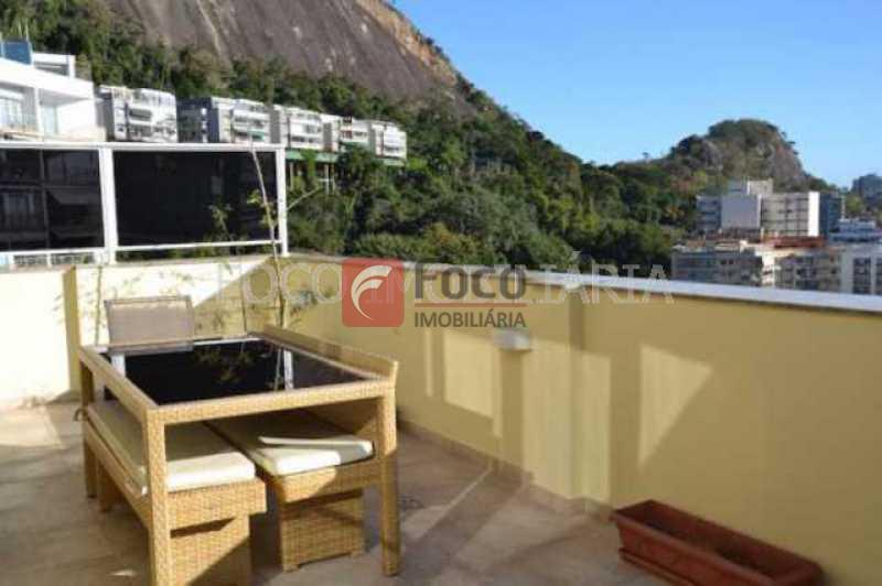5680_G1457101423 - Cobertura à venda Rua Sacopa,Lagoa, Rio de Janeiro - R$ 2.780.000 - JBCO40026 - 17