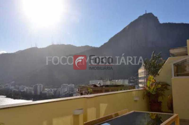 5680_G1457101426 - Cobertura à venda Rua Sacopa,Lagoa, Rio de Janeiro - R$ 2.780.000 - JBCO40026 - 19