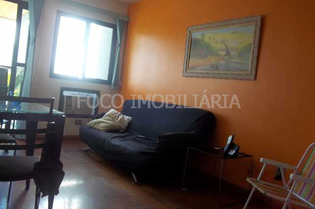 SALA ANG 2 - Flat 1 quarto à venda Ipanema, Rio de Janeiro - R$ 1.200.000 - JBFL10003 - 7