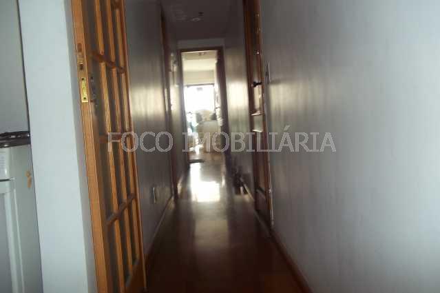 CIRCULAÇÃO - Flat 1 quarto à venda Ipanema, Rio de Janeiro - R$ 1.200.000 - JBFL10003 - 15