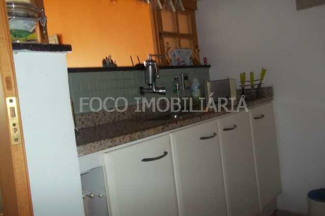 COZINHA ANG 2 - Flat 1 quarto à venda Ipanema, Rio de Janeiro - R$ 1.200.000 - JBFL10003 - 13
